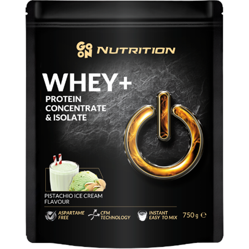 Sante Go ON Whey +