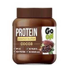 Go On Protein Peanut Butter Cocoa