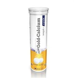 Gold-Calcium wapń+cynk