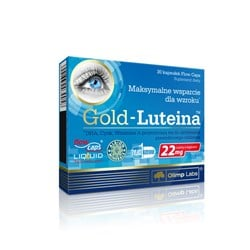 Gold-Luteina