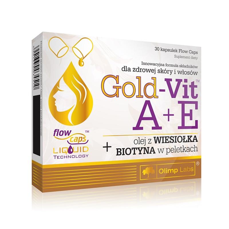 Olimp Gold-Vit A+E