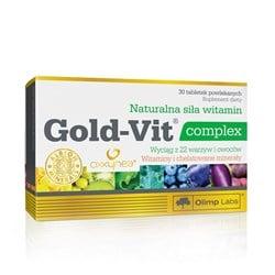 Gold-Vit Complex