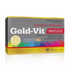 Gold-Vit senior