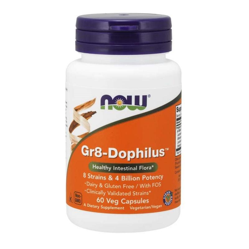 Now Gr8-Dophilus