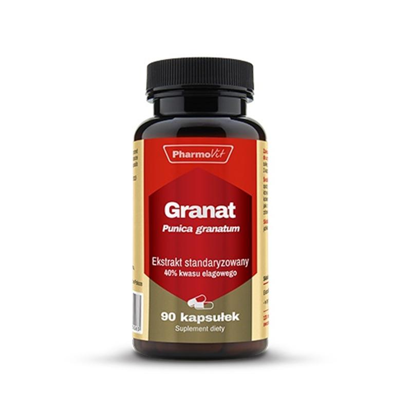 Pharmovit Granat