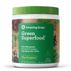 Green Superfood The Original