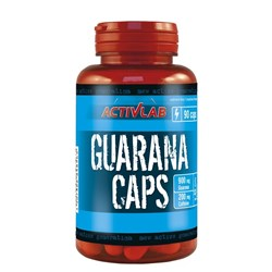 Guarana Caps
