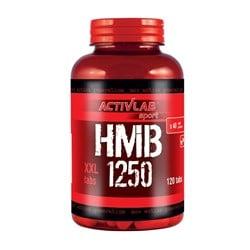 HMB 1250 XXL Tabs