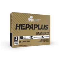 Hepaplus Sport Editon
