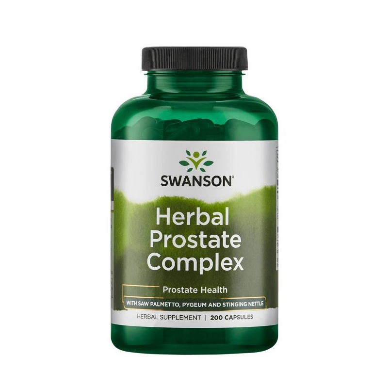 Swanson Herbal Prostate Complex