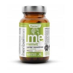Herballine Memvit