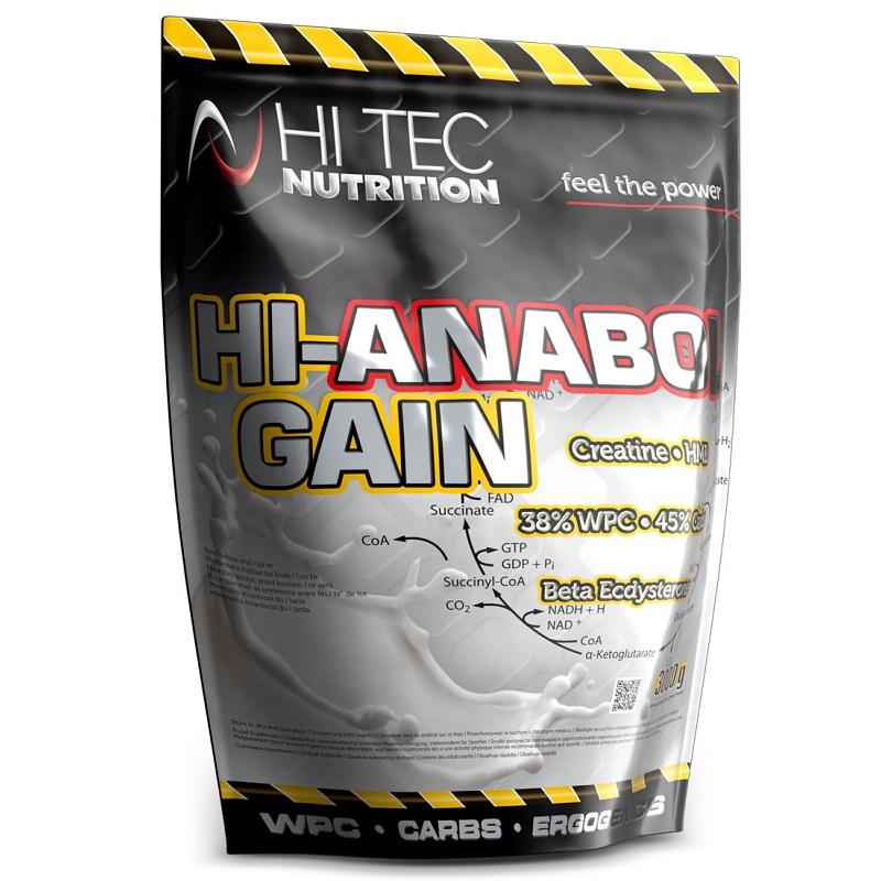 Hi-Tec Nutrition Hi-Gain