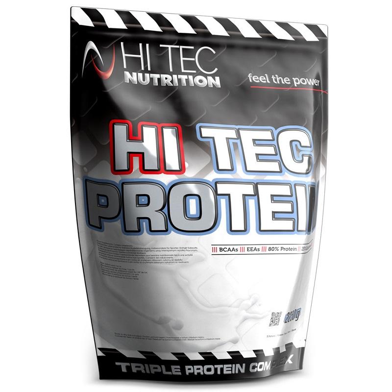 Hi-Tec Nutrition Hi Tec Protein