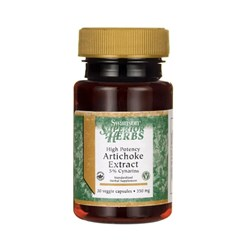 High Potency Artichoke Extract