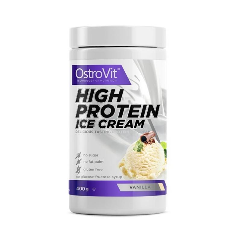 Ostrovit High Protein Ice Cream