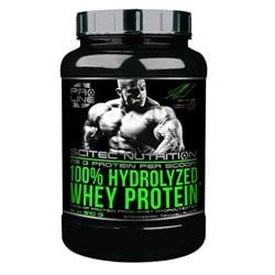 Hydrolyzed Whey Protein