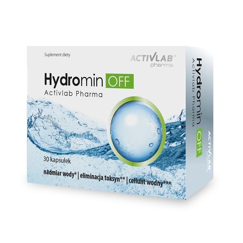 ActivLab Hydromin Off