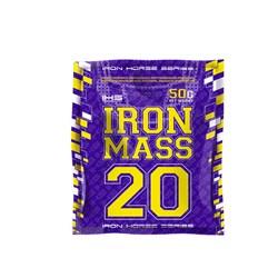 Iron Mass 20 Saszetka