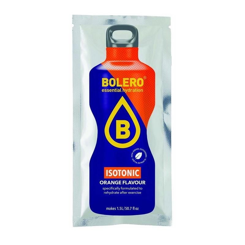 Bolero Isotonic