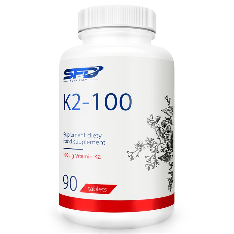 SFD NUTRITION K2-100