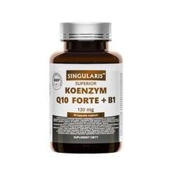 Koenzym Q10 Forte + B1
