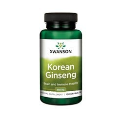 Korean Ginseng