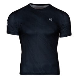 Koszulka techniczna Shadow Black