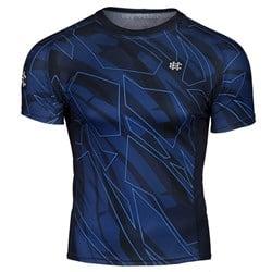 Koszulka techniczna Shadow Blue