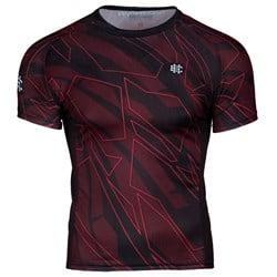 Koszulka techniczna Shadow Red