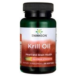 Krill Oil - Maximum Strength