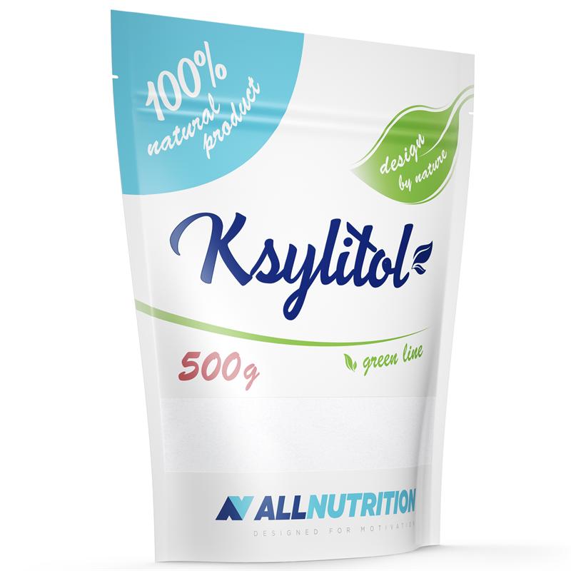 ALLNUTRITION Ksylitol