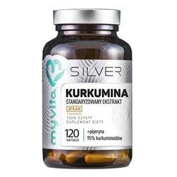 Kurkumina Silver Pure