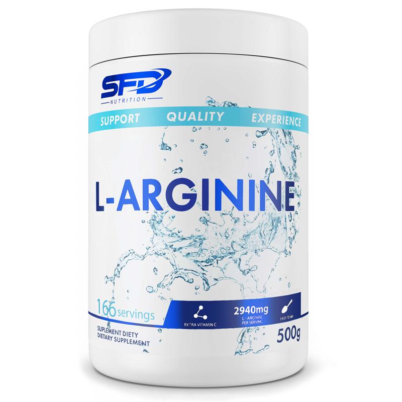 SFD NUTRITION L-Arginine