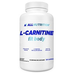 L-Carnitine Fit Body