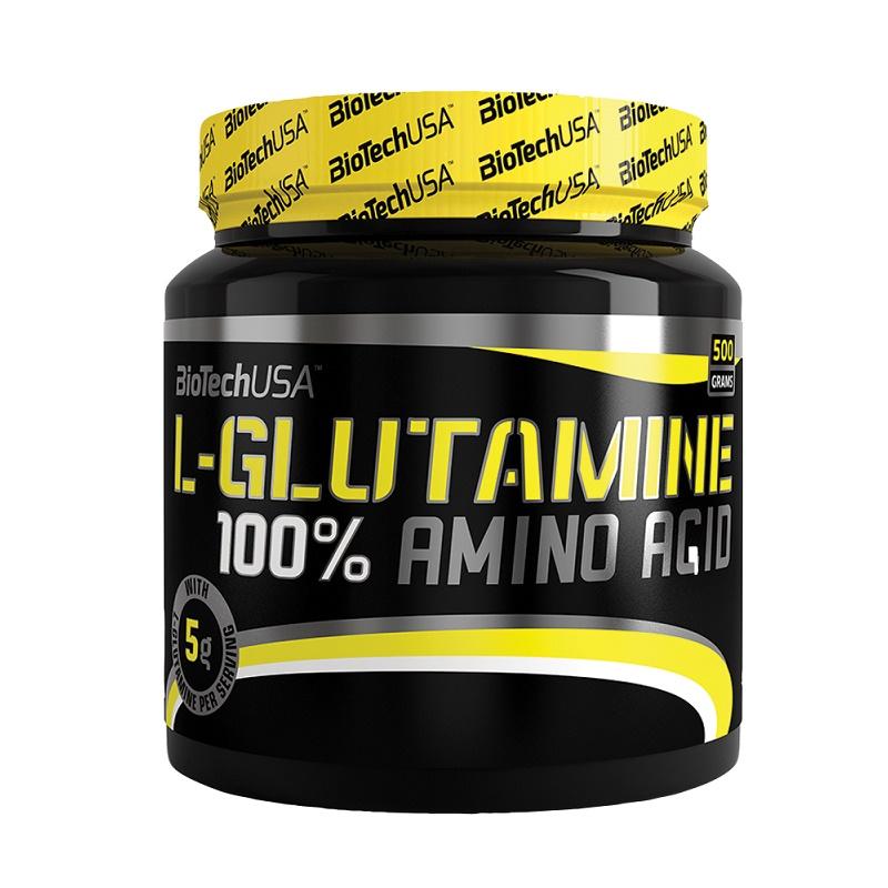 BioTechUSA L-Glutamine