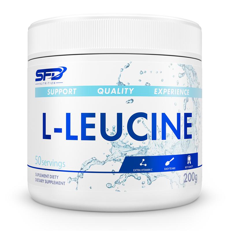 SFD NUTRITION L-Leucine