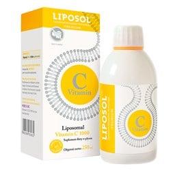 Liposol Vitamin C 1000