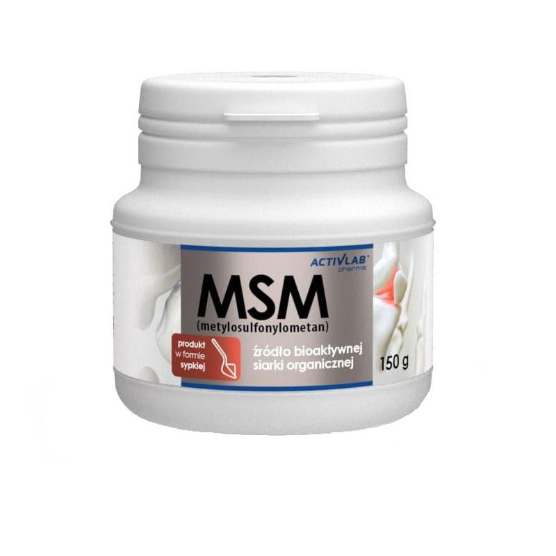 ActivLab MSM