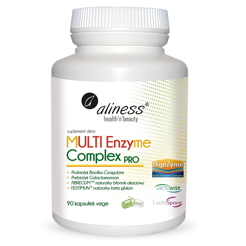 Medicaline MULTI Enzyme Complex PRO