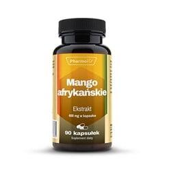 Mango afrykańskie