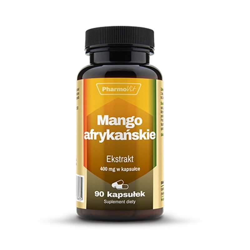 Pharmovit Mango afrykańskie