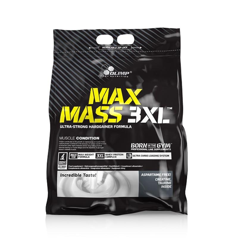 Olimp MaxMass 3XL