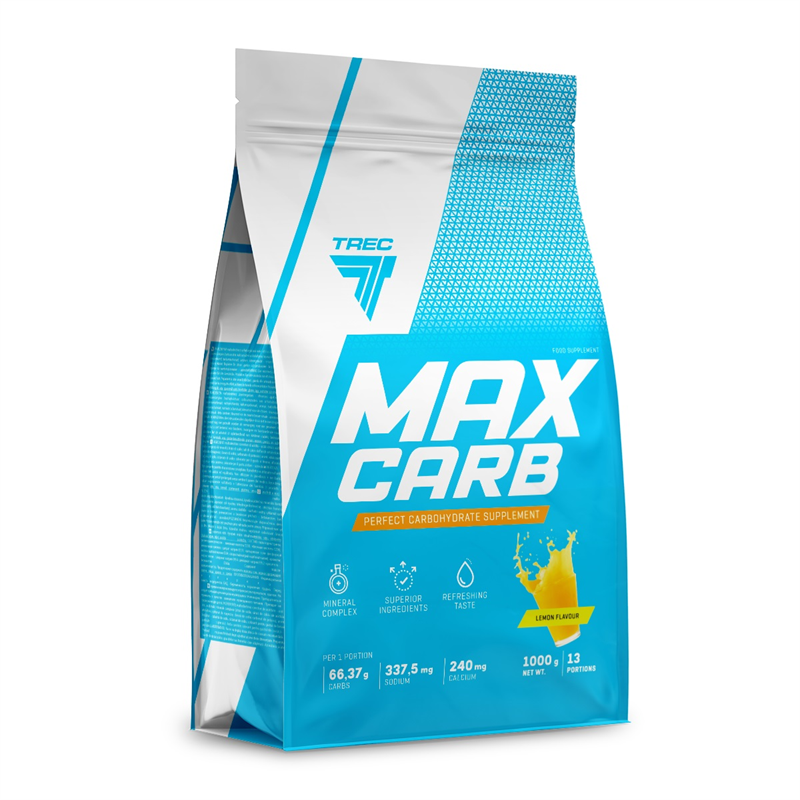 Max Carb