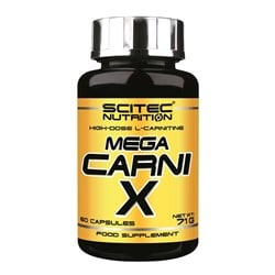 Mega Carni-X