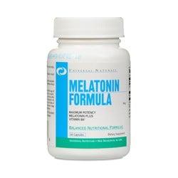 Melatonin Formula