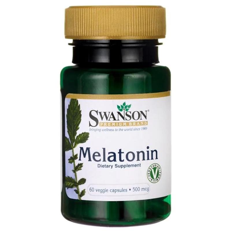 Swanson Melatonin