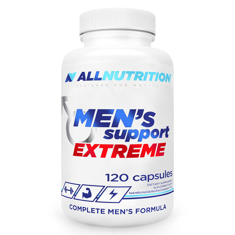 ALLNUTRITION Men's Support Extreme