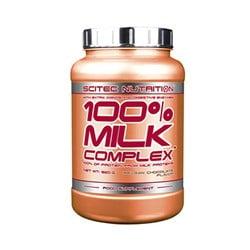 Milk Complex