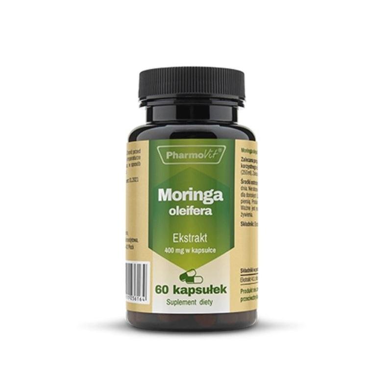 Pharmovit Moringa oleifera