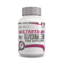Multivitamin for women